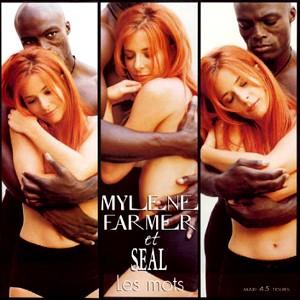 LES MOTS - clip 2001 dans Les Clips de Mylène motssinglemaxi45